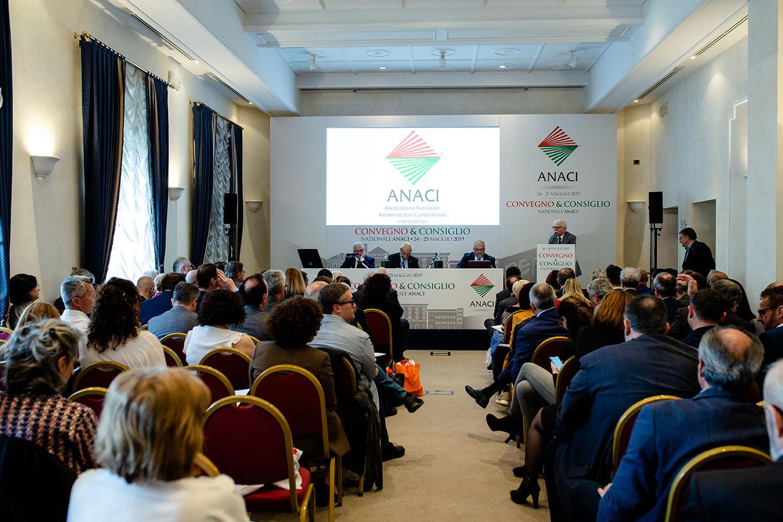 ANACI Associazione Amministratori di Condominio